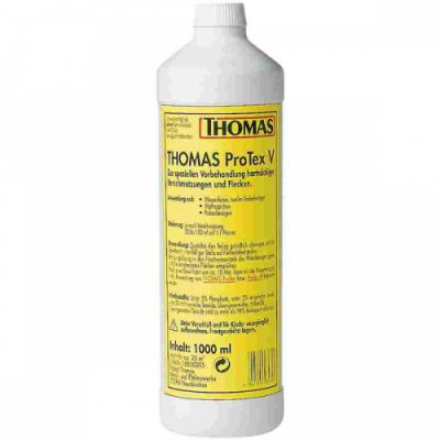 Vac/acc THOMAS ProTex концентрат для чистки ковров
