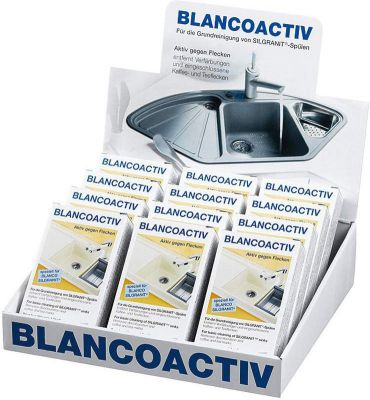 blanco Blanco Средства по уходу за сантехникой ACTIV 512627 A