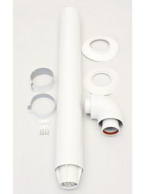 ariston Ariston Комплект для коаксиального дымохода 750 мм, 60/100 мм