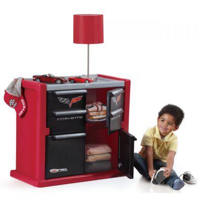 step2 Комод для детской комнаты CORVETTE DRESSER, 75х80х42см