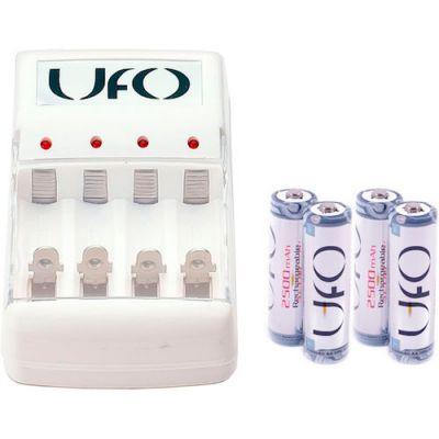 Продажа ЗУ аккумуляторных батареек